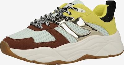SCOTCH & SODA Zapatillas deportivas bajas en mezcla de colores, Vista del producto