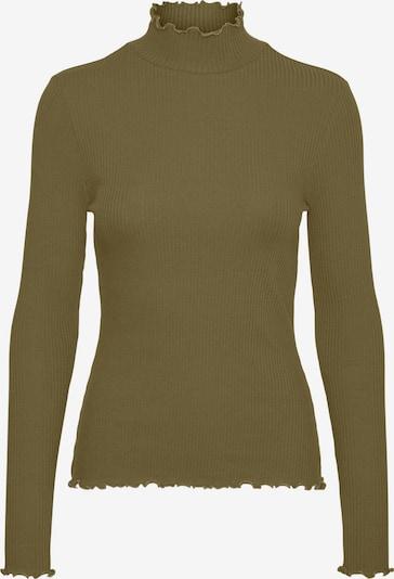 VERO MODA Shirt 'Molly' in khaki, Produktansicht