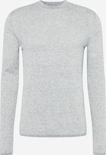 Only & Sons Пуловер 'FLEX' в синьо меланж, Преглед на продукта