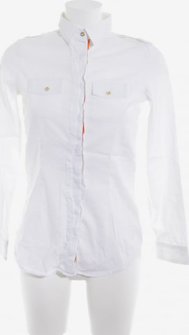 Insieme Blouse & Tunic in XS in White