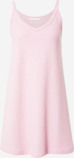 AMERICAN VINTAGE Robe d'été 'LIMA 14' en rose, Vue avec produit