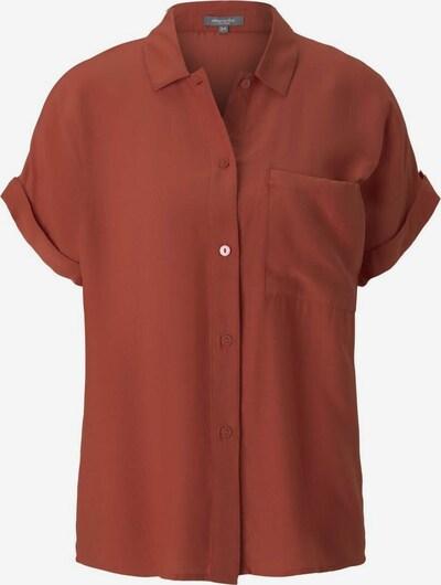 MINE TO FIVE Bluse in hummer, Produktansicht