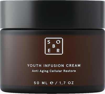 sober Face Care 'Youth Infusion' in White, Item view