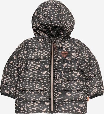 NoppiesZimska jakna 'Augusta' - siva boja