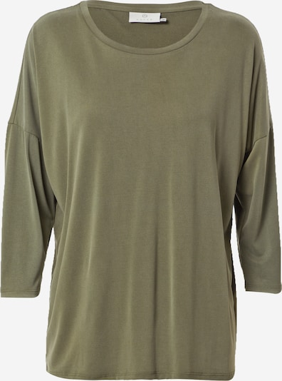 Kaffe Oversized shirt in Olive, Item view