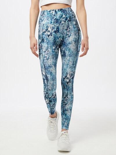 Bally Športne hlače | svetlo modra barva: Frontalni pogled