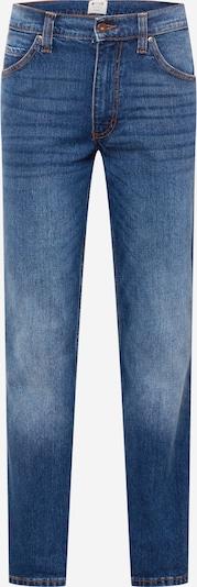 MUSTANG Jeans ' Tramper ' in blau, Produktansicht