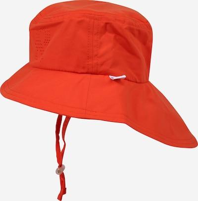 Pălărie Reima pe roșu orange, Vizualizare produs