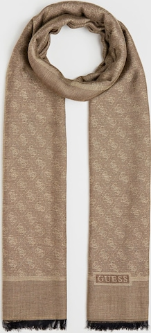 GUESS Scarf in Brown
