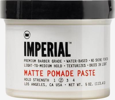 IMPERIAL Haare Creme 'Matte Pomade Paste' in, Produktansicht