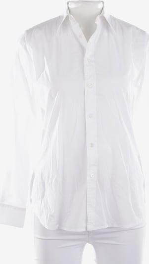 Ralph Lauren Bluse / Tunika in M in weiß, Produktansicht