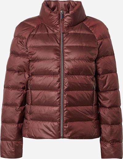s.Oliver BLACK LABEL Between-Season Jacket in Dark red, Item view