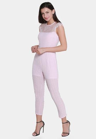 usha BLACK LABEL Jumpsuit in Pink