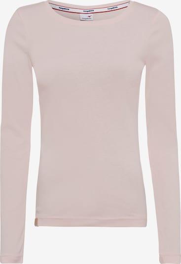KangaROOS Shirt in rosa, Produktansicht