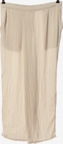 Oysho Pants in L in Beige