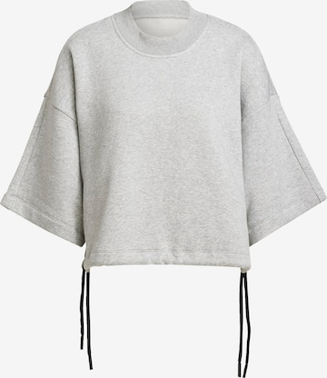 ADIDAS PERFORMANCE - Camiseta deportiva en gris