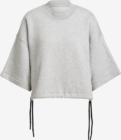 ADIDAS PERFORMANCE Sportsweatshirt in grau, Produktansicht