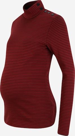 T-shirt 'Hayti' Noppies en rouge