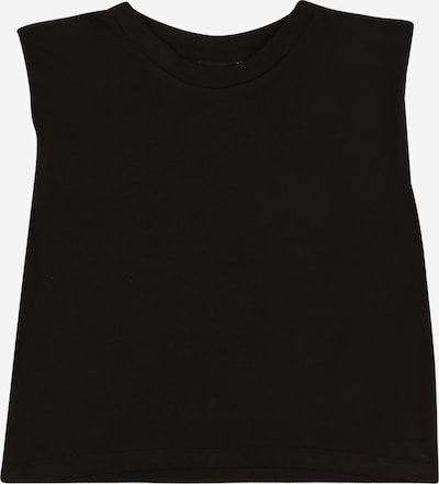 LMTD Haut 'HADS' en noir, Vue avec produit