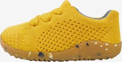 Bobux Sneaker in gelb, Produktansicht