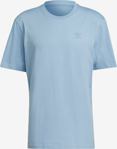 ADIDAS ORIGINALS Shirt in Pastel blue, Item view