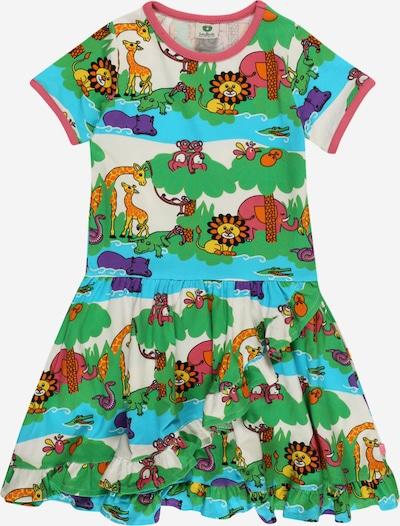 Småfolk Kleid in mischfarben, Produktansicht