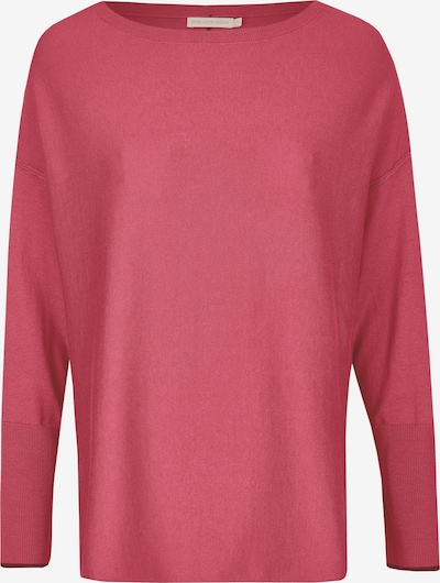 eve in paradise Feinstrickpullover in pink, Produktansicht