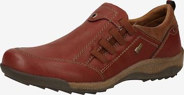 Relife Slip-Ons in Brown