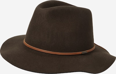 Skrybėlaitė 'WESLEY FEDORA' iš Brixton , spalva - ruda, Prekių apžvalga
