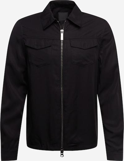 SAND COPENHAGEN Jacke 'Axel' in schwarz, Produktansicht