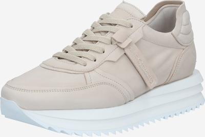 Sneaker bassa 'Jazz' Kennel & Schmenger di colore beige, Visualizzazione prodotti