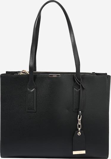 fekete ALDO Shopper táska 'HIMMAT', Termék nézet