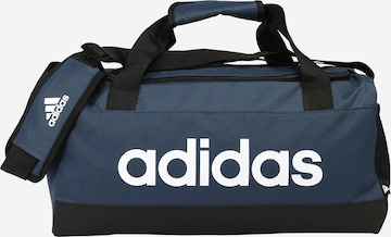 ADIDAS PERFORMANCE Sports Bag in Blue