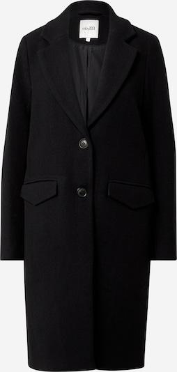 mbym Mantel 'Shugga' in schwarz, Produktansicht