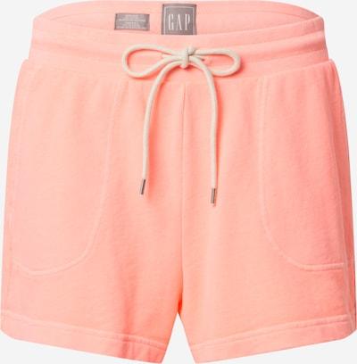 GAP Pantalon en corail, Vue avec produit