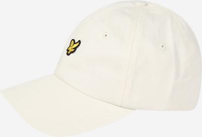 Kepurė iš Lyle & Scott , spalva - kremo, Prekių apžvalga