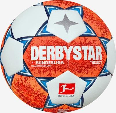 DERBYSTAR Ball in orange, Produktansicht