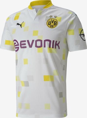 PUMA Jersey 'Borussia Dortmund' in White