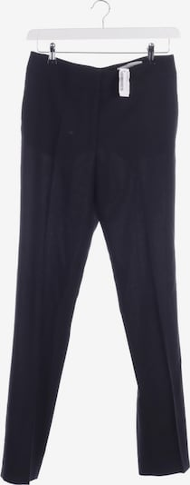 YVES SAINT LAURENT Hose in M in schwarz, Produktansicht
