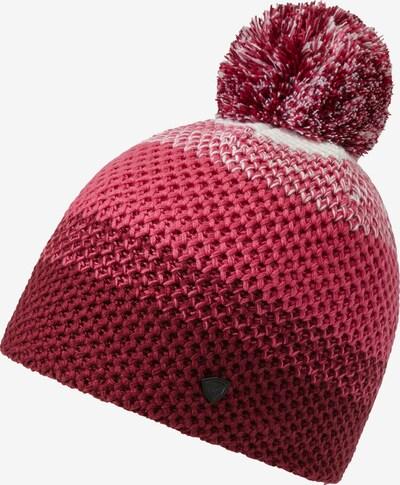 ZIENER Athletic Hat 'ISHI' in Berry, Item view