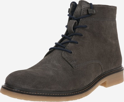 ABOUT YOU Veterboots 'Gustav' in de kleur Grijs, Productweergave