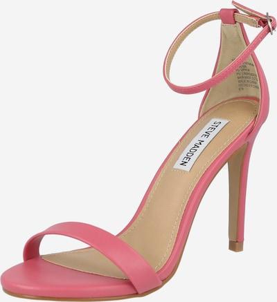 STEVE MADDEN Sandali s paščki 'STECY' | roza barva, Prikaz izdelka