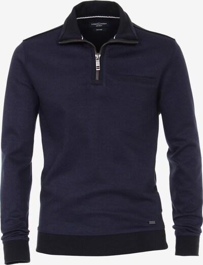 Casa Moda Sweatshirts in blau, Produktansicht