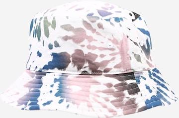 LEVI'S Hat 'Wordmark' in Grey