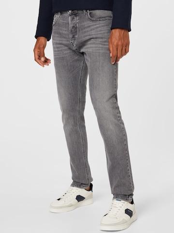 DIESEL Jeans 'LUSTER' in Grey