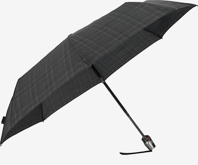 KNIRPS Regenschirm 'T.200 ' in grau, Produktansicht