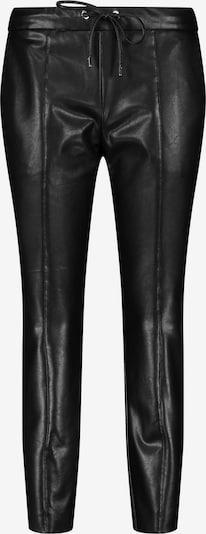 TAIFUN Pantalon chino en noir, Vue avec produit