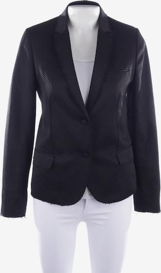 Zadig & Voltaire Blazer in M in schwarz, Produktansicht