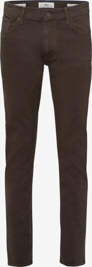 BRAX Jeans 'Chuck' in mokka, Produktansicht