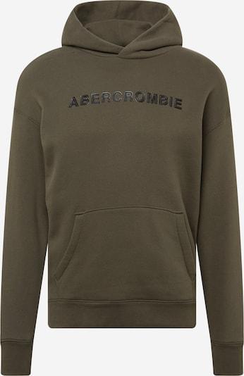 Abercrombie & Fitch Sweatshirt 'HEAT WELD' in grün, Produktansicht